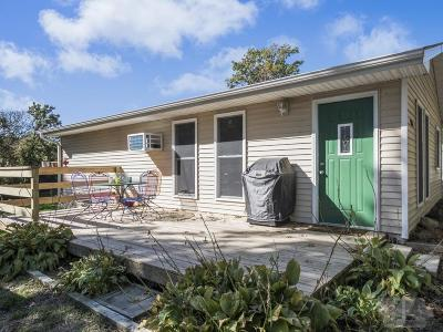 Montezuma IA Single Family Home For Sale: $135,000