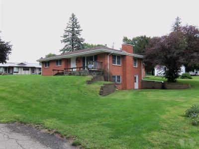 Tama Single Family Home For Sale: 1112 Washington Street
