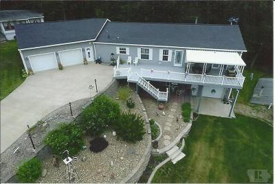Montezuma IA Single Family Home For Sale: $369,900