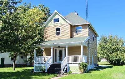 Grinnell Single Family Home For Sale: 1839 6th Avenue
