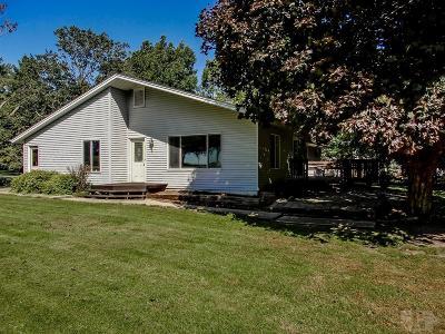 Marshall County Single Family Home For Sale: 305 Ash Street