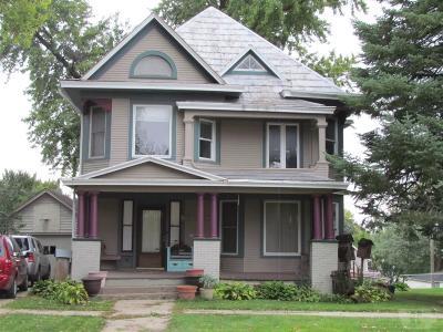 Brooklyn Single Family Home For Sale: 315 Jackson Street