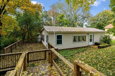 Brooklyn Single Family Home For Sale: 1210 E Ridge Drive