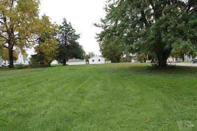 Grinnell Residential Lots & Land For Sale: 701 Reed Street