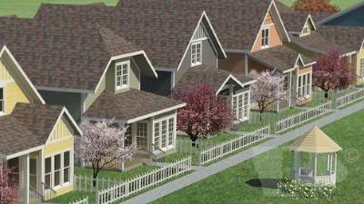 Grinnell Single Family Home For Sale: 11 Garden Cottage Lane