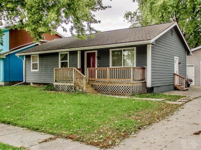 Single Family Home For Sale: 1848 10th Street