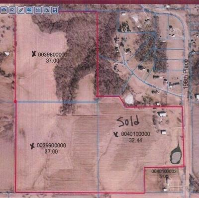 Residential Lots & Land For Sale: 1179 198th