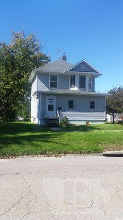 Toledo Single Family Home For Sale: 604 S Broadway