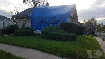 Marshalltown Single Family Home For Sale: 212 N 5th Street