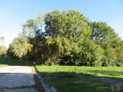 Marshalltown Residential Lots & Land For Sale: 506 S 14th Street
