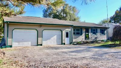 Marshalltown IA Single Family Home For Sale: $149,900