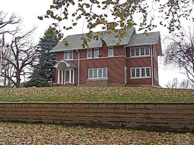 Marshall County Single Family Home For Sale: 508 Highland Drive