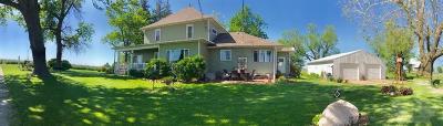 Single Family Home For Sale: 2160 C Avenue