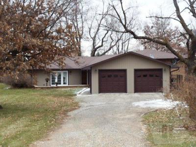 Grinnell Single Family Home For Sale: 1898 Hwy T-38 N