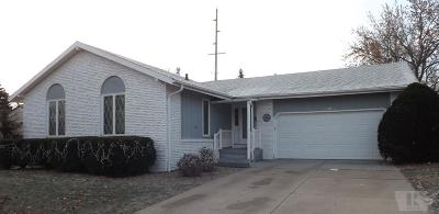Marshalltown Single Family Home For Sale: 511 Eastview Road