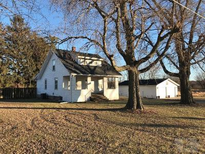 Marshall County Single Family Home For Sale: 910 S 12th St