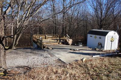 Brooklyn Residential Lots & Land For Sale: 1266 Holiday Lane