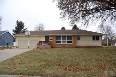 Marshall County Single Family Home For Sale: 113 W Meadow Lane