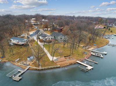 Montezuma IA Single Family Home For Sale: $555,000