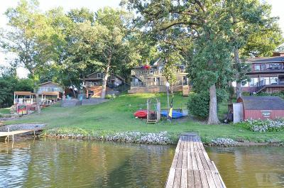 Montezuma IA Single Family Home For Sale: $415,000