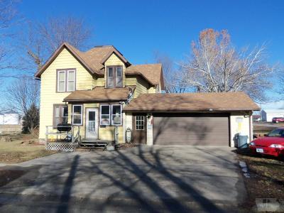 Toledo Single Family Home For Sale: 107 E Madison Street