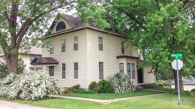 Malcom Single Family Home For Sale: 302 Main Street