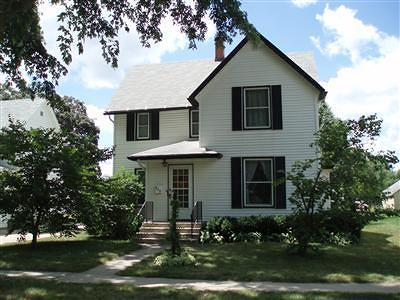 Grinnell Single Family Home For Sale: 515 Broad Street