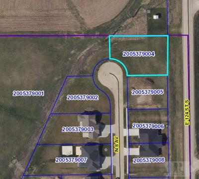 Residential Lots & Land For Sale: 211 N 8th Ave