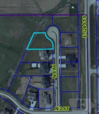 Sully Residential Lots & Land For Sale: 208 N 8th Ave