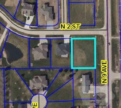 Sully Residential Lots & Land For Sale: 802 N 2nd St