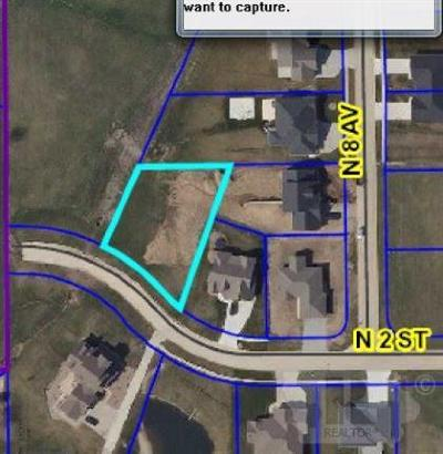 Sully Residential Lots & Land For Sale: 703 N 2nd St