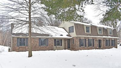 Marshalltown IA Single Family Home Pending: $339,900