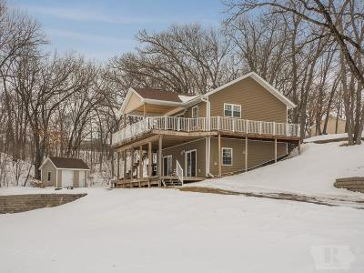 Montezuma Single Family Home For Sale: 124 Crabtree Road