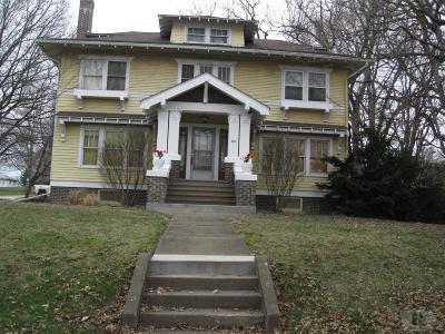 Tama Single Family Home For Sale: 303 E 7th