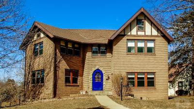 Marshalltown Single Family Home For Sale: 901 Jerome Street