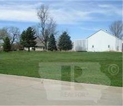 Grinnell Residential Lots & Land For Sale: 1313 Patricia Avenue