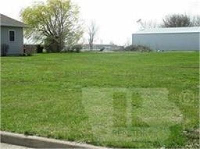 Grinnell Residential Lots & Land For Sale: 309 Bailey Street