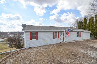 Montezuma IA Single Family Home For Sale: $215,000