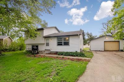 Grinnell Single Family Home For Sale: 10 Washington Place