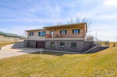 Montezuma IA Single Family Home For Sale: $262,000
