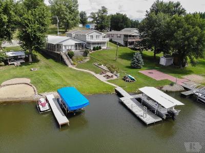 Montezuma IA Single Family Home For Sale: $229,900