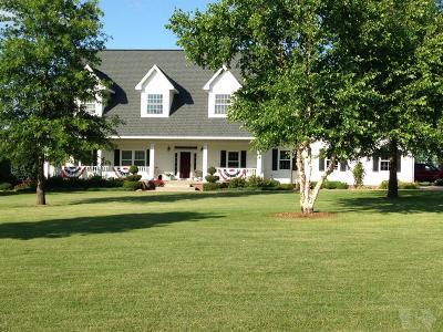 Toledo Single Family Home For Sale: 301 E Vine