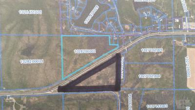 Grinnell Residential Lots & Land For Sale: Hwy 6