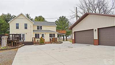 Melbourne IA Single Family Home Pending: $194,900