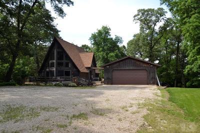 Toledo Single Family Home For Sale: 2305 320th Street