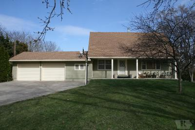Single Family Home For Sale: 1450 W 68th Street S