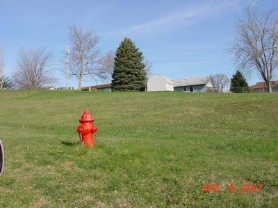 Marshalltown IA Residential Lots & Land For Sale: $22,000