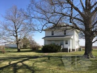 Single Family Home For Sale: 3358 330th Street