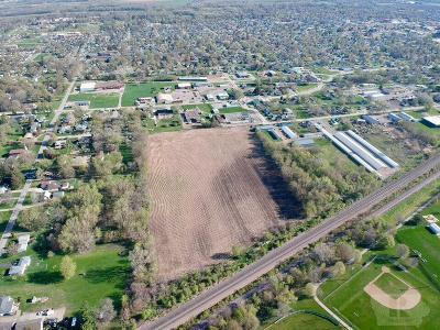 Marshalltown IA Residential Lots & Land For Sale: $122,500