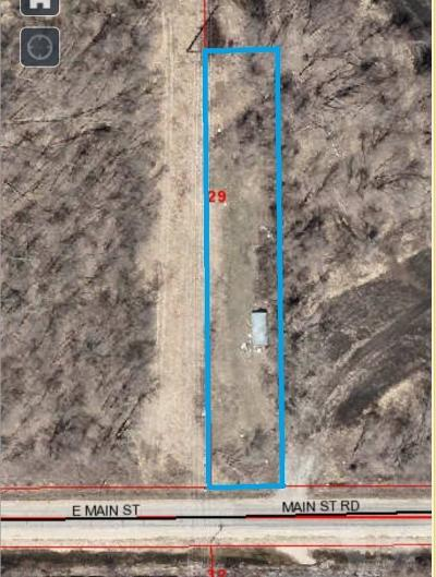 Marshalltown IA Residential Lots & Land For Sale: $8,500